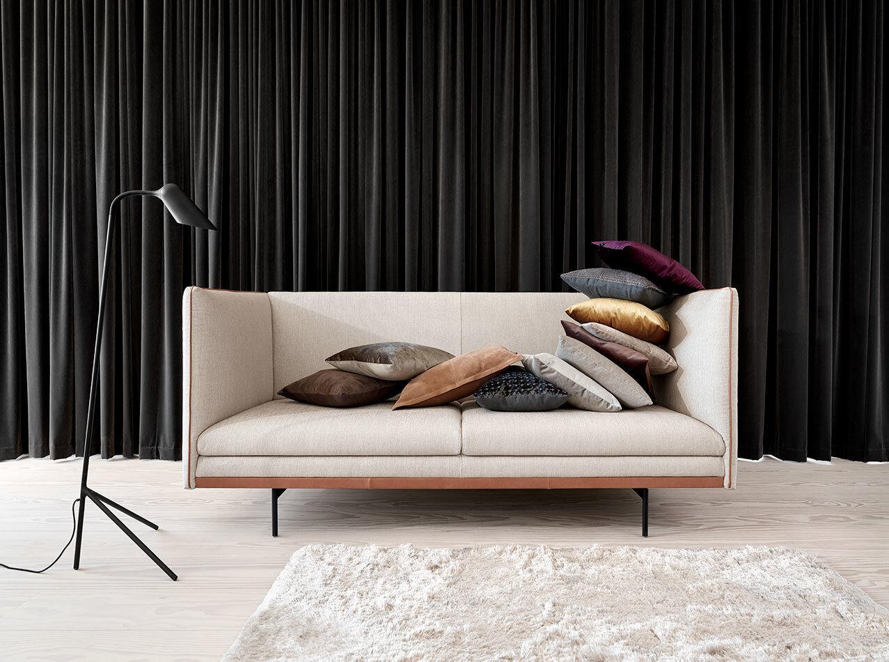 沙发装饰件 - Nantes 沙发垫