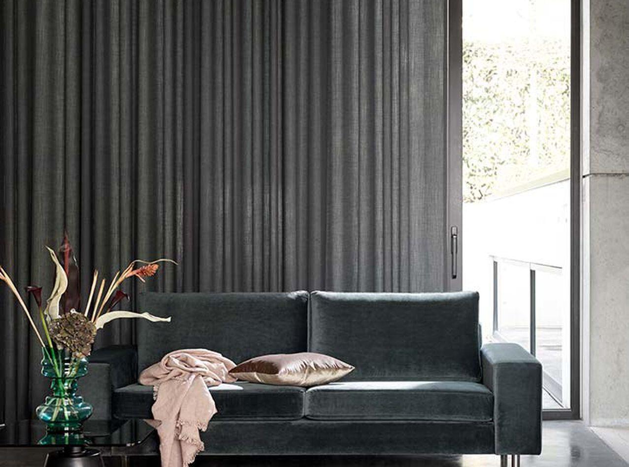 2.5 seater sofas - Indivi sofa