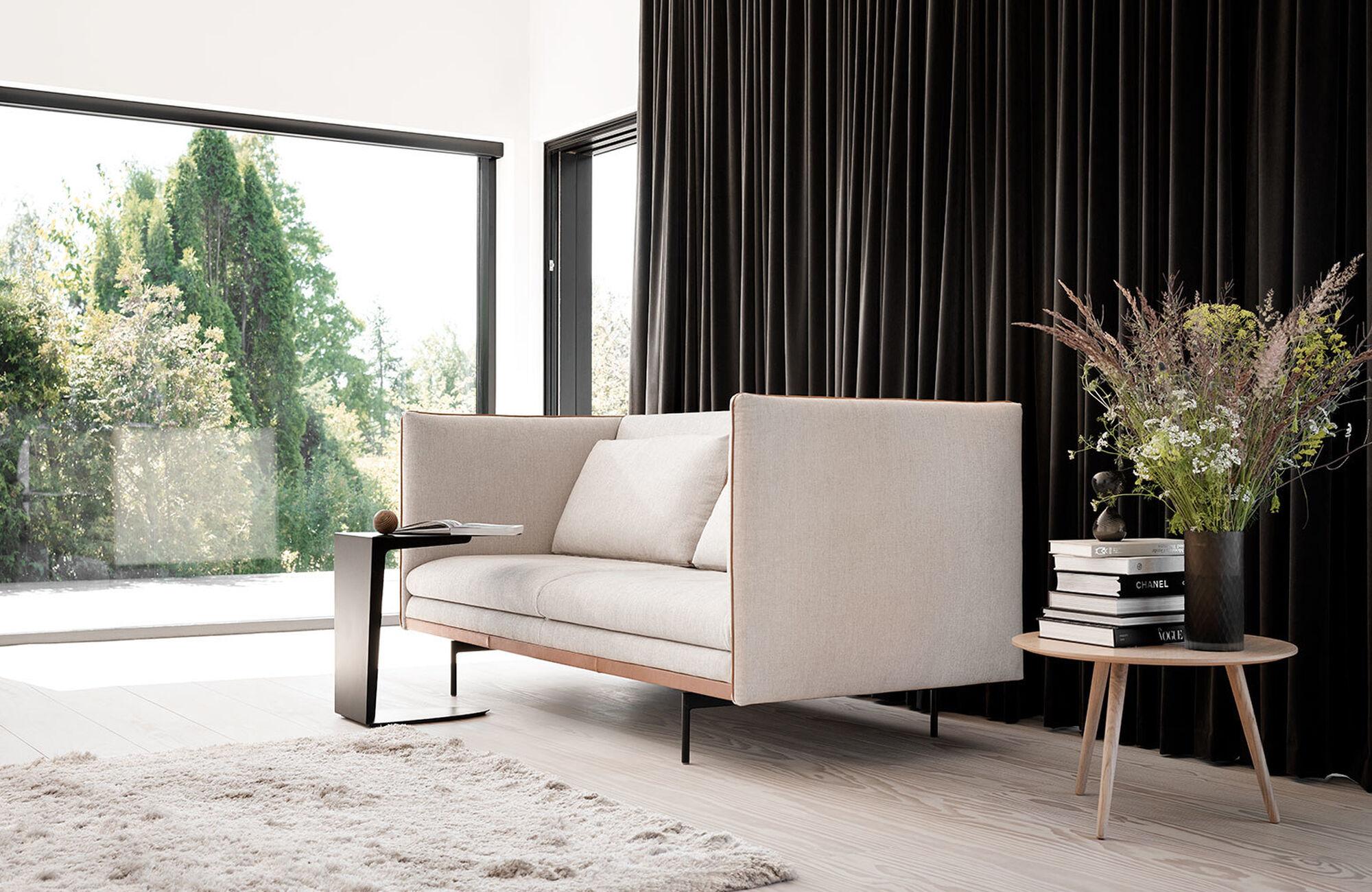 2 seater sofas - Nantes sofa