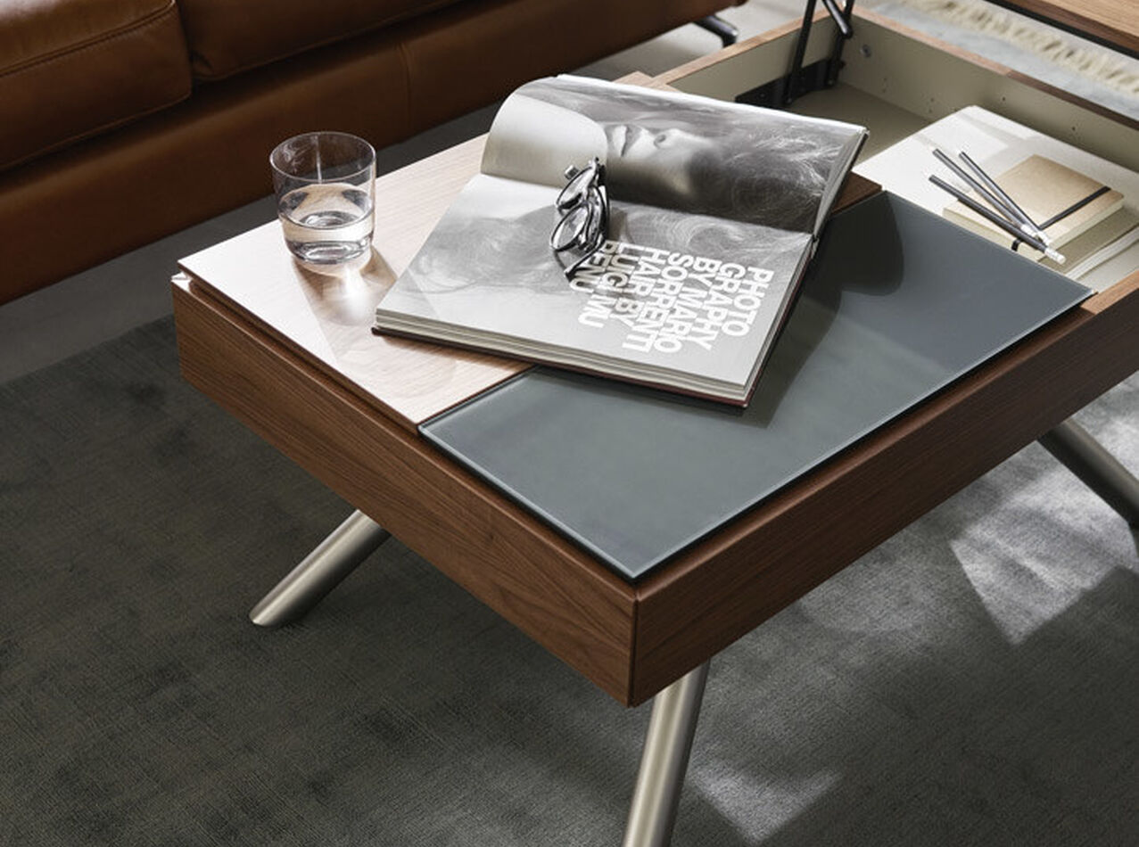 Coffee tables - Chiva functional coffee table with storage