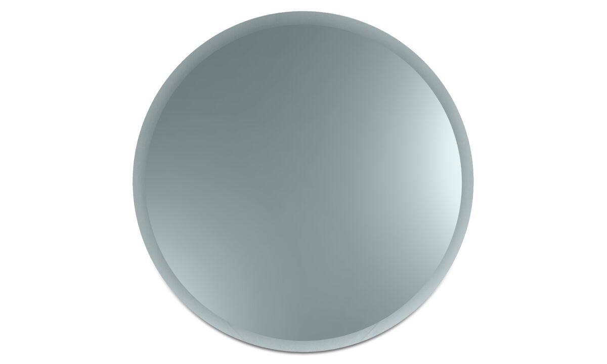 Espelhos - Espelho Tone - Cinza - Vidro