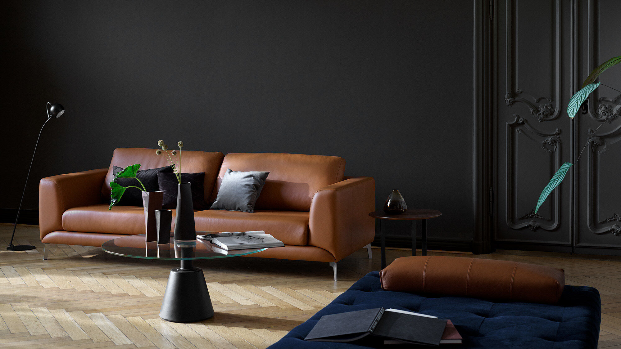 2½ personers sofaer - Fargo sofa
