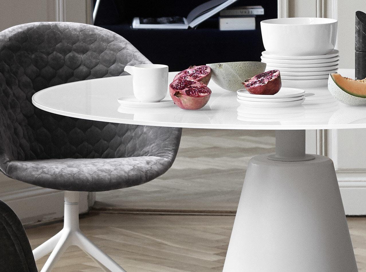 Jedálenské stoly - Stôl Madrid