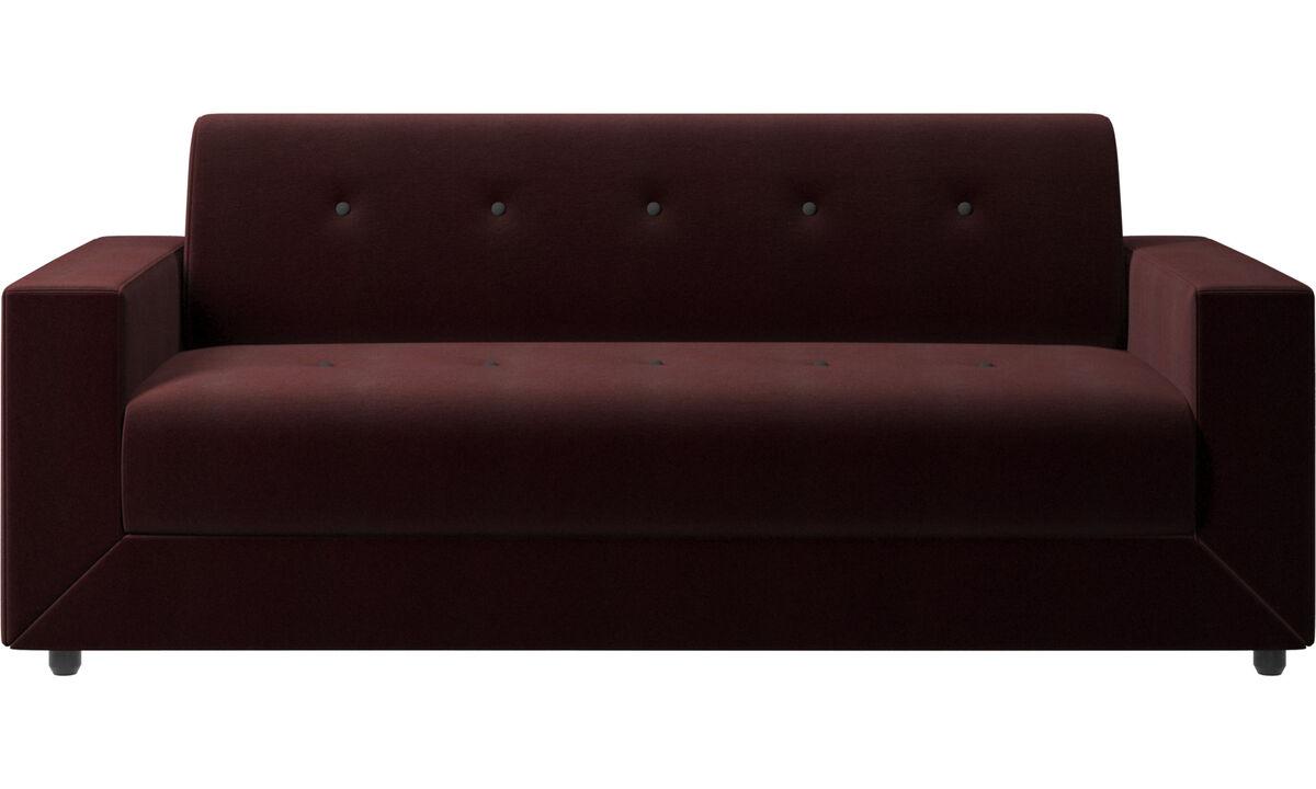 Moderne Lilaen Designer Schlafsofas - BoConcept