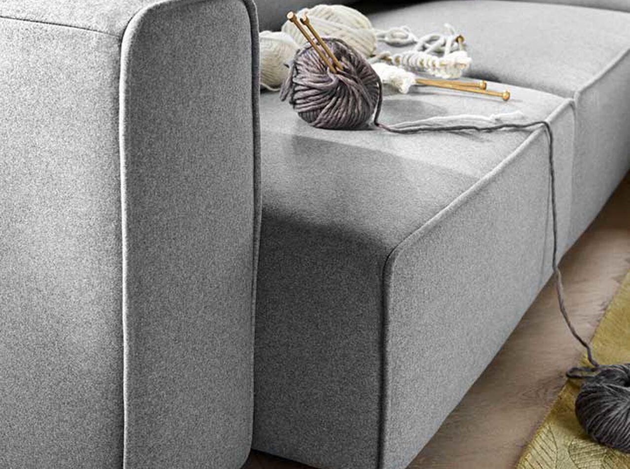 Recliner sofas - Carmo motion sofa