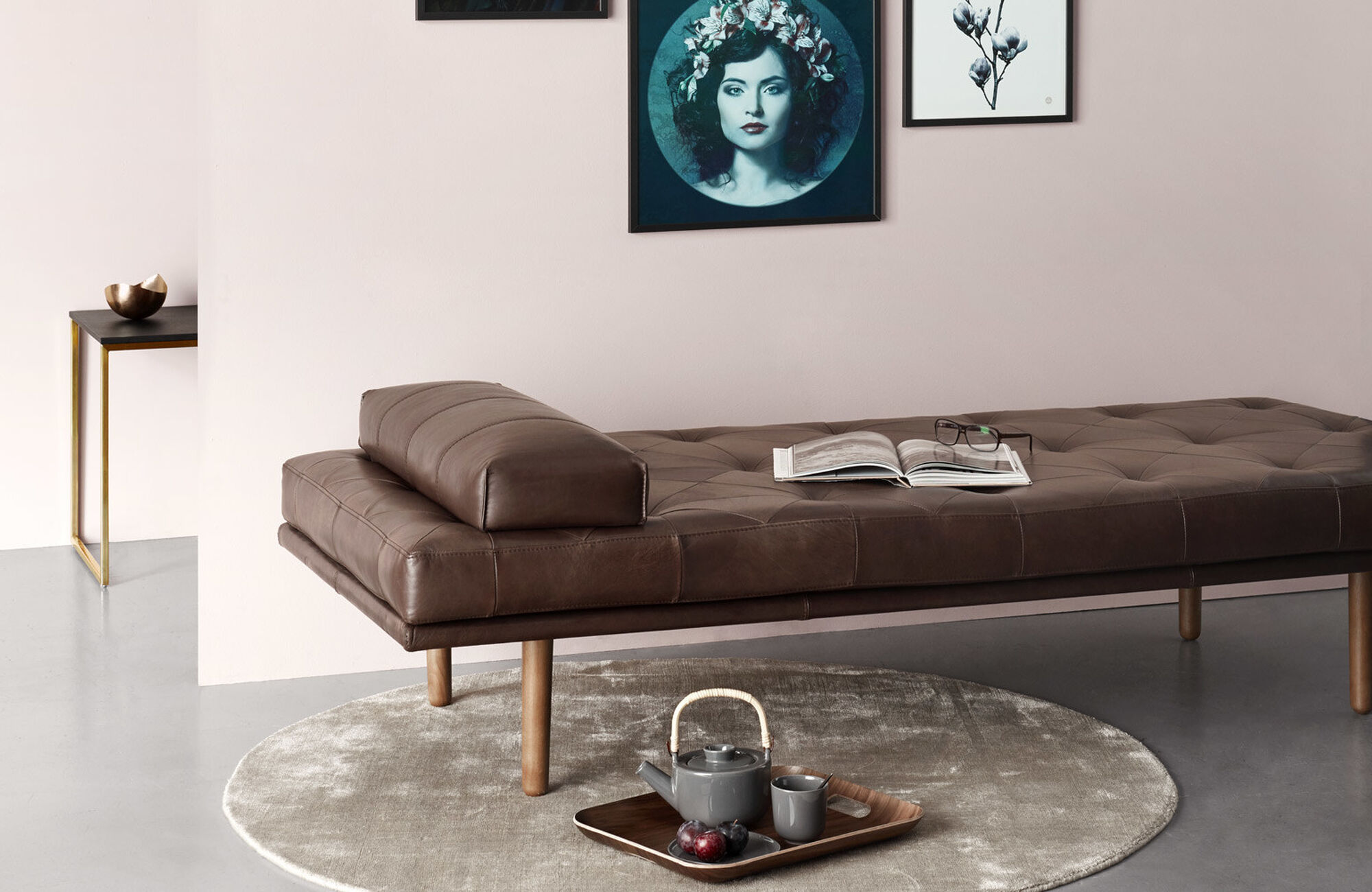 Daybeds - fusion day bed