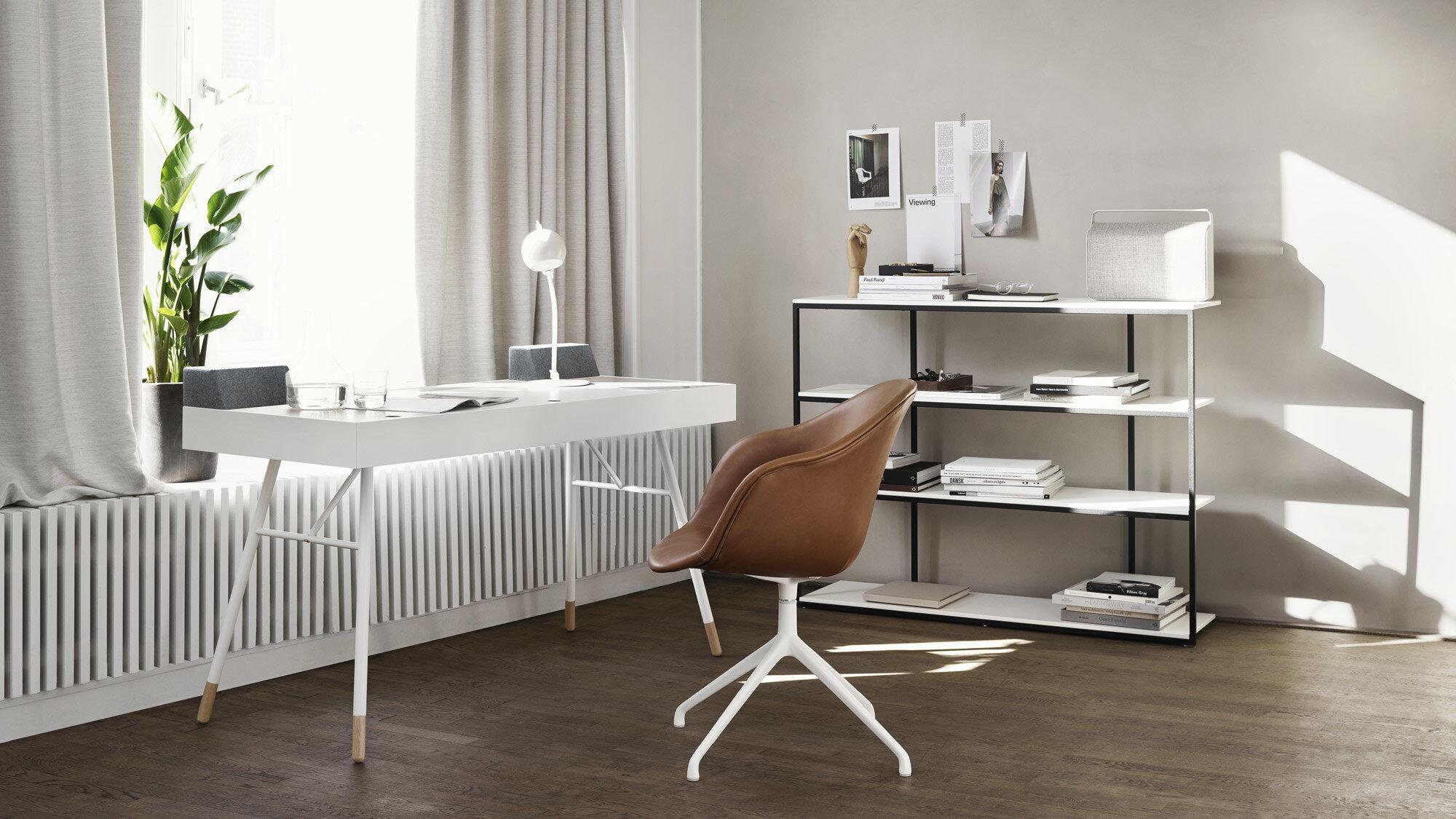 Schreibtische - Cupertino Schreibtisch