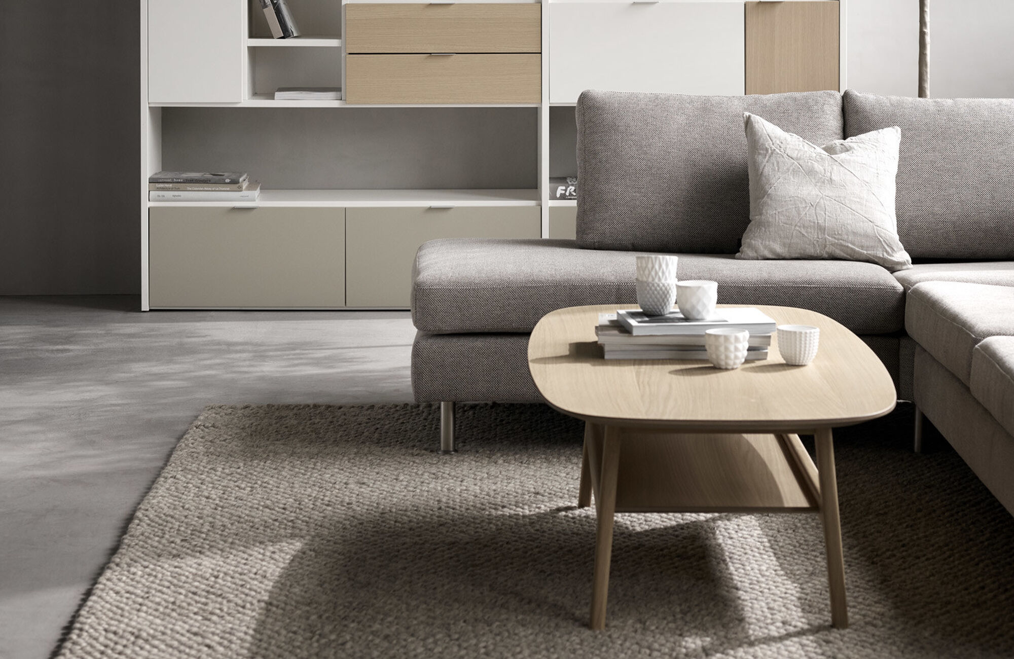 Coffee tables - Adelaide coffee table