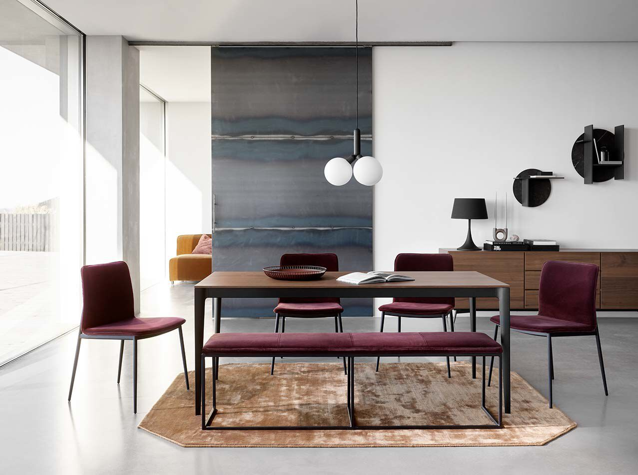 Conference tables - Torino table