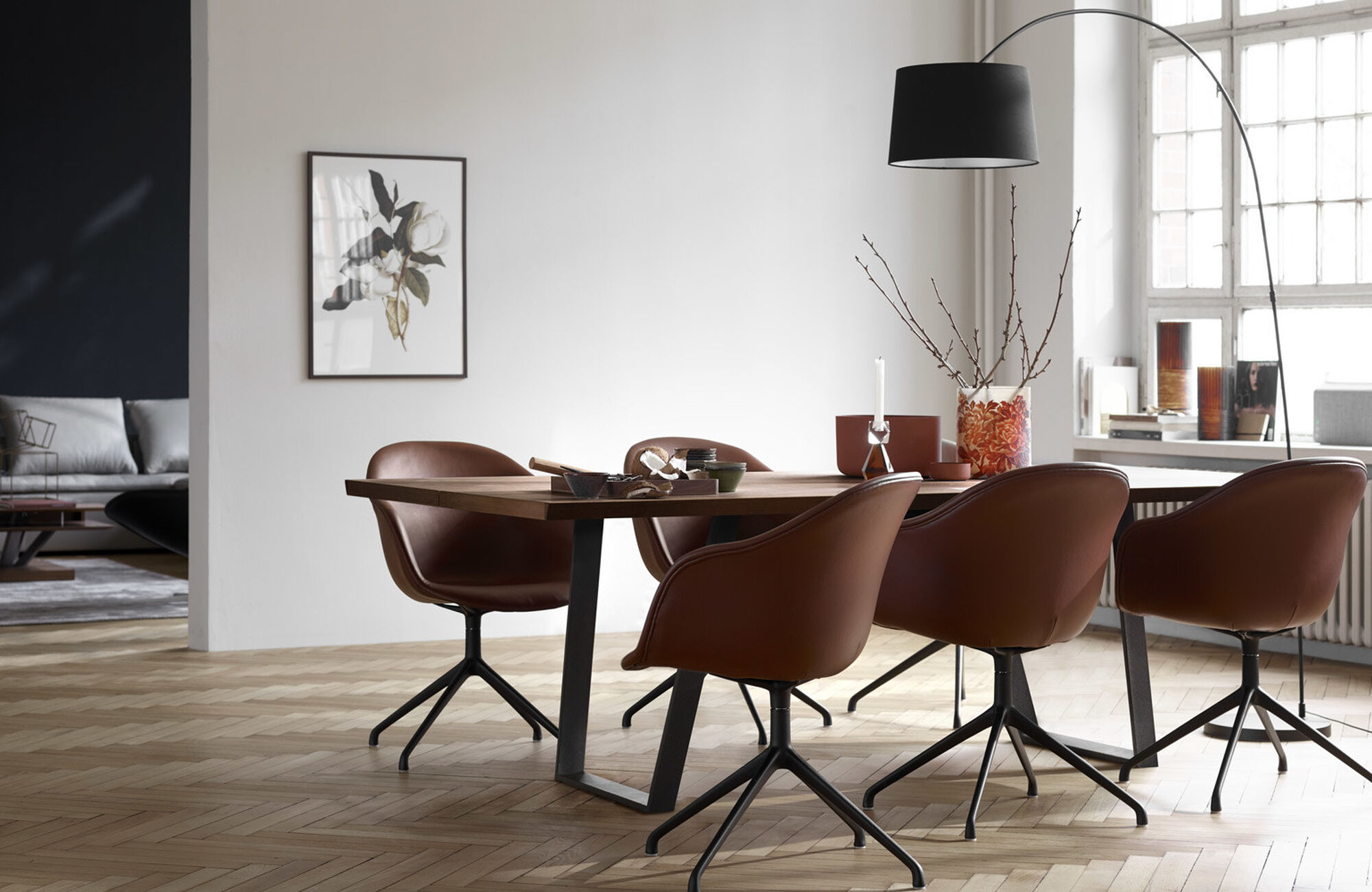 Dining tables - Vancouver dining table