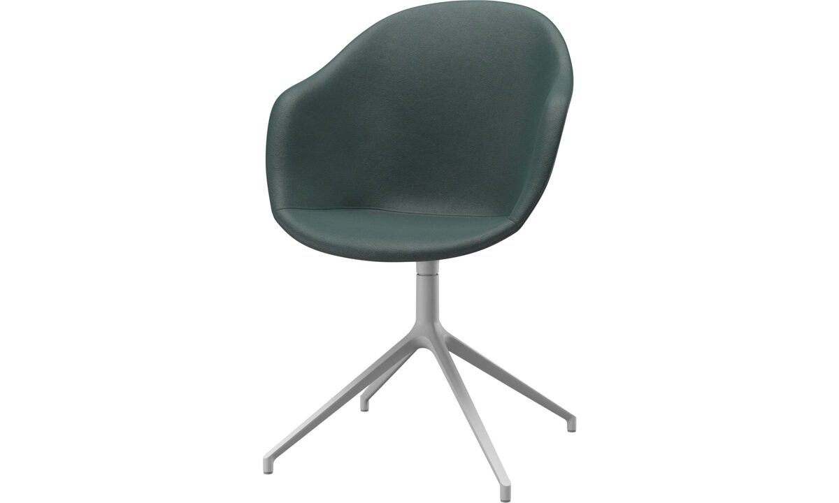 Modern Green Designer Home Office Chairs Boconcept