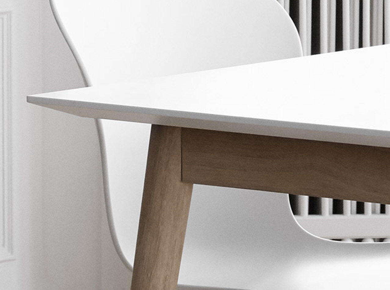 Extendable dining tables - Milano table