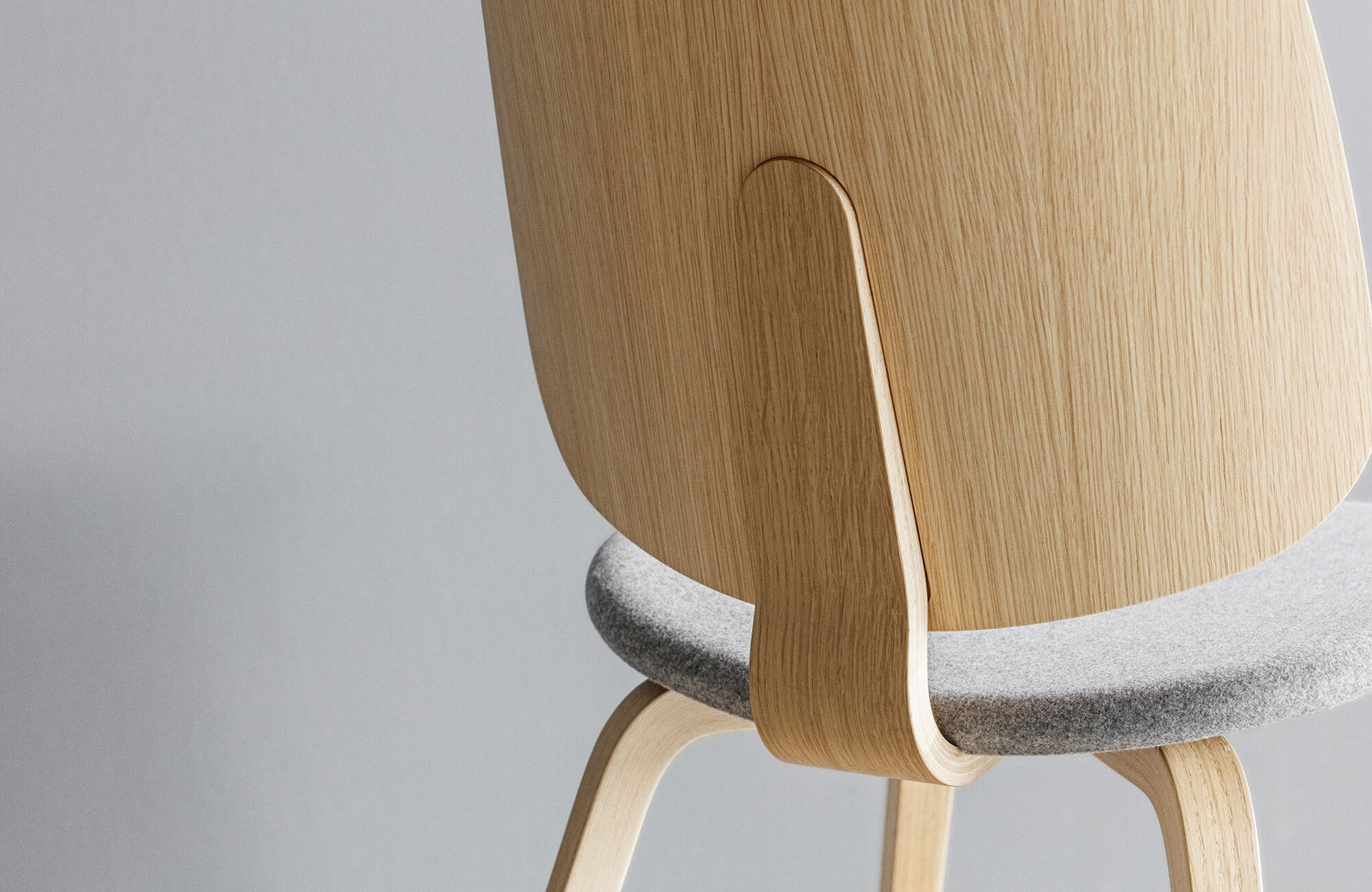 Dining chairs - Aarhus chair