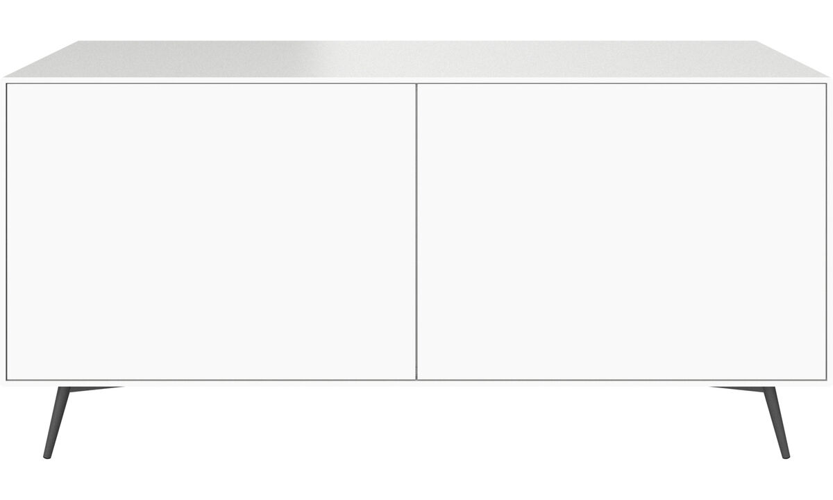 Sideboards - Fermo sideboard - White - Lacquered