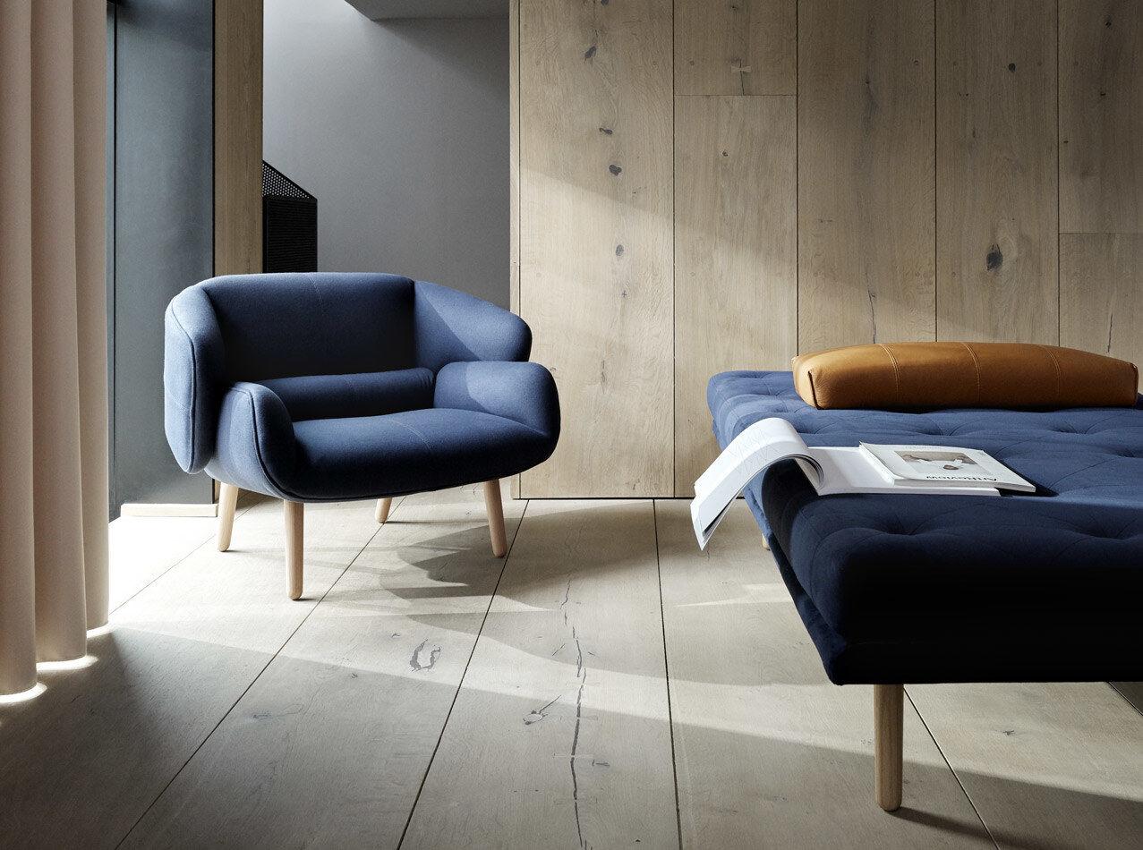 Armchairs - fusion chair