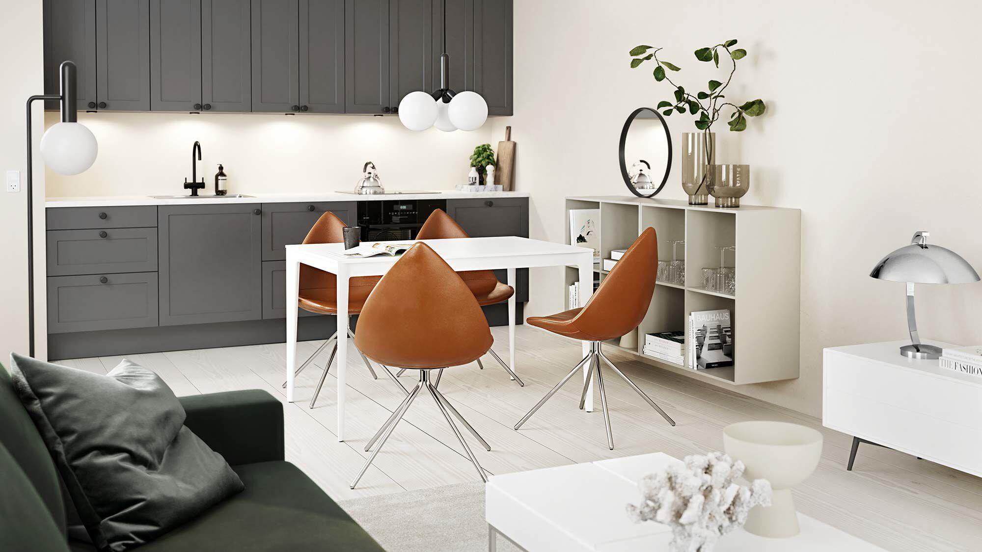 Dining chairs - Ottawa chair