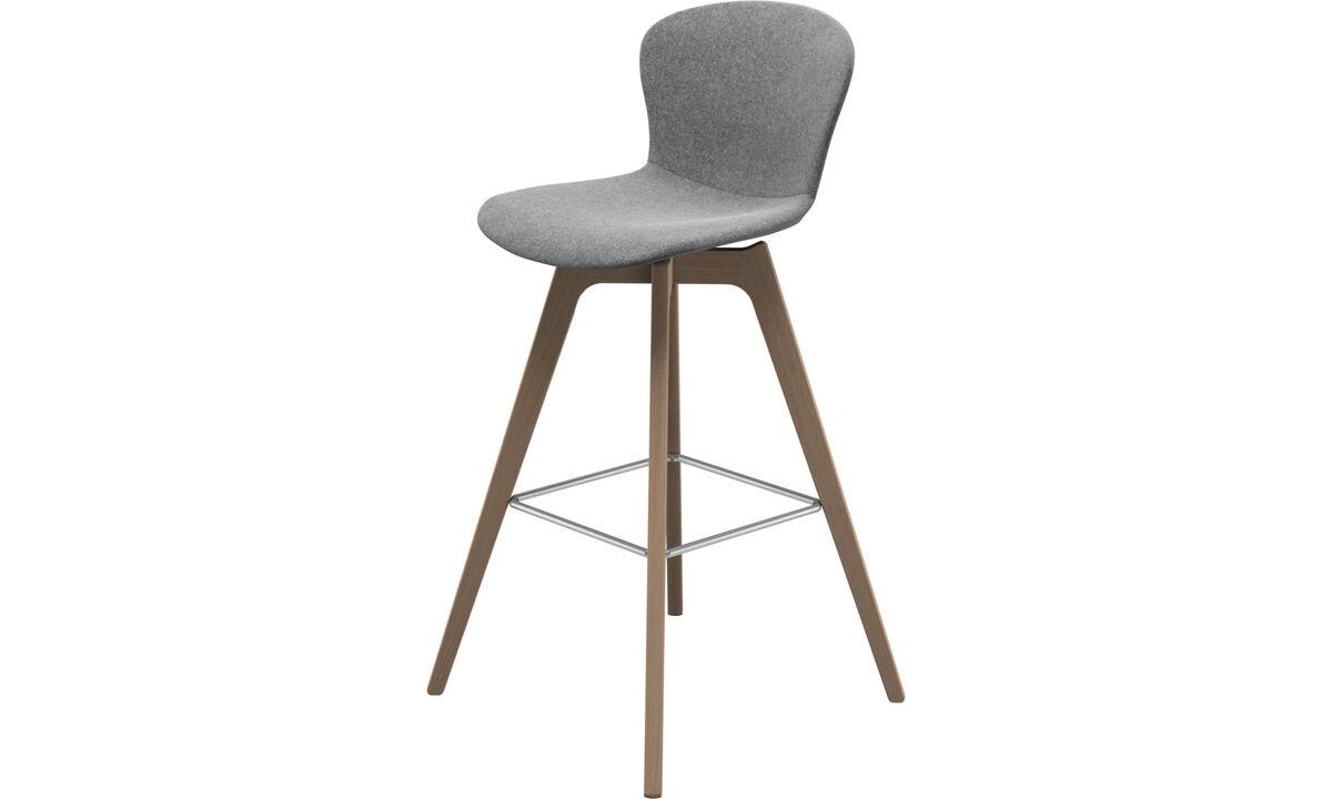 Modern designer Barstools   BoConcept