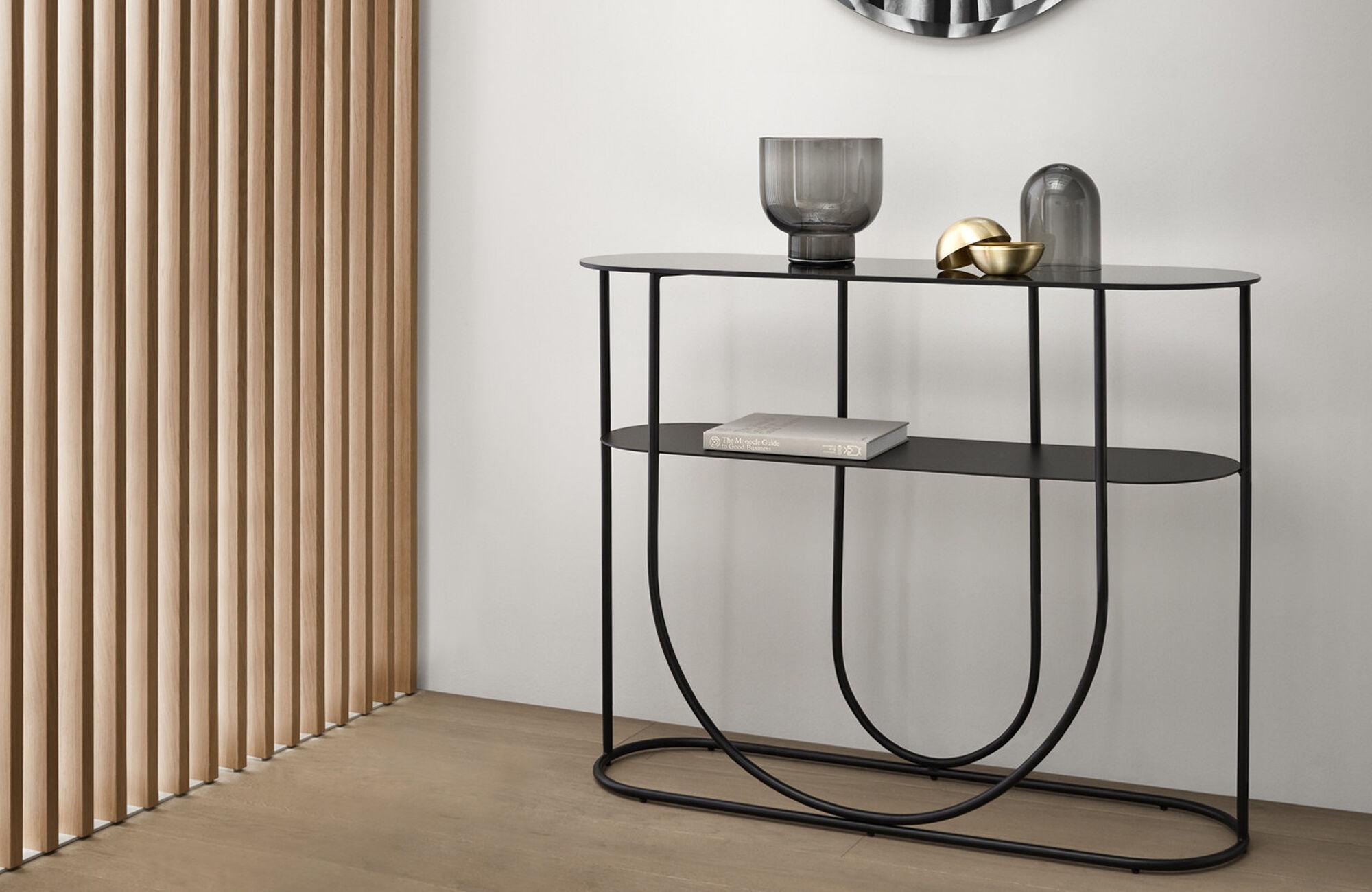 Hallway furniture - Aisle console table